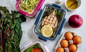 The Best Glass Food Storage Containers to Store Your Leftovers