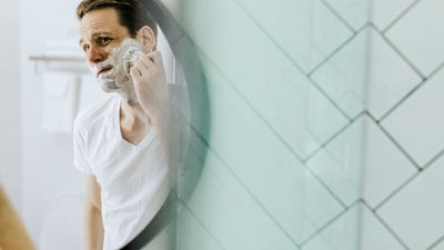 The Best Shower Mirror to Stay Fog-Free