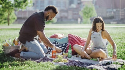 The Best Soft Cooler Bag for a Perfect Picnic