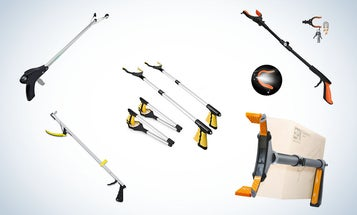Reach New Heights with the Best Grabber Tools