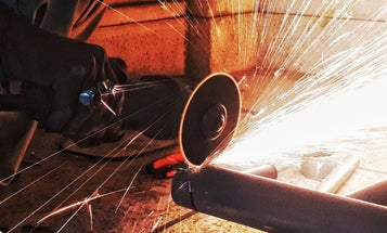 The Best Angle Grinder for Every Kind of Project