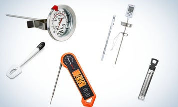 Best Candy Thermometers to Create Delicious Treats