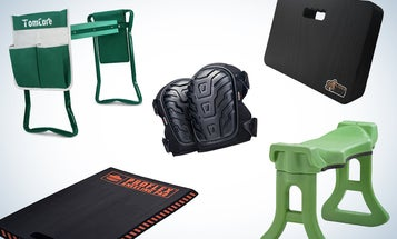The Best Garden Kneelers to Protect Your Knees While Gardening