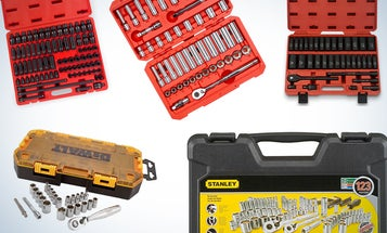 The Nuts and Bolts of the Best Socket Sets