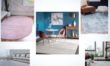 Best Area Rugs to Accent Your Living Space