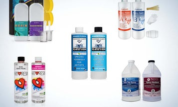 Best Epoxy Resin for Expanding Your Art and DIY Capabilities