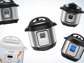 Best Mini Instant Pots for Small Spaces or Appetites