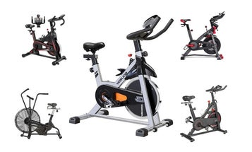 Best Exercise Bikes for All Fitness Levels