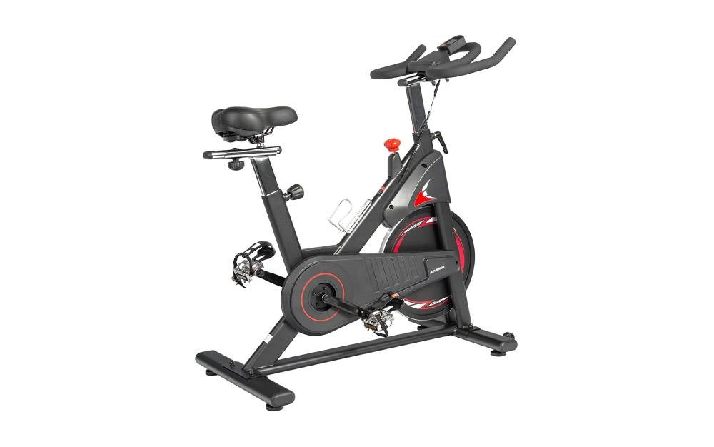The Advenor Magnetic Resistance Exercise Bike is the best value