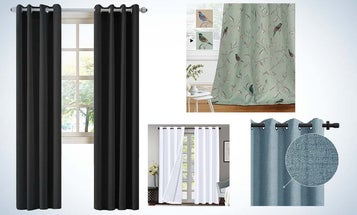 Get to Sleep with the Best Blackout Drapes