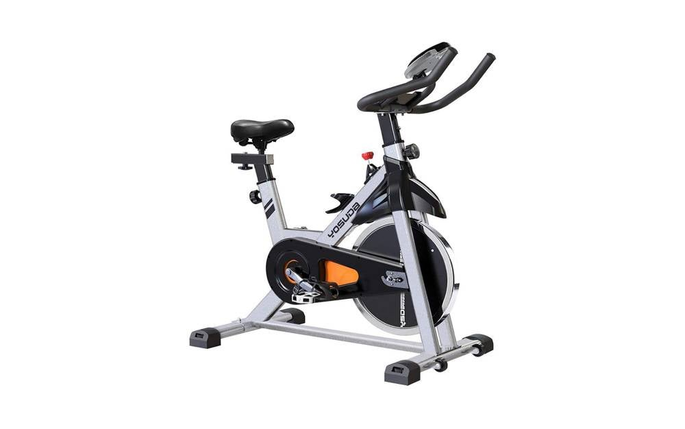 The Yosuda Indoor Cycling Bike is the best overall