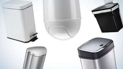 The Best Small Trash Cans to Suit Your Space