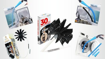 The Best Dryer Cleaner Vents of 2021