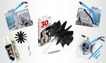 The Best Dryer Vent Cleaner Kits to Protect Your Home
