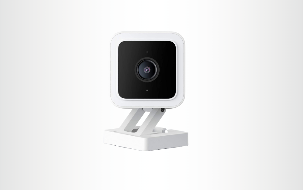 The WYZE Cam v3 with Color Night Vision is the best value pet camera.
