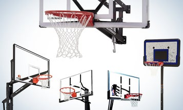 Best Basketball Hoops for Backyard Athletes and Driveway Dunks