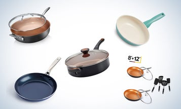 The Best Ceramic Skillets to Take Your Cooking to the Next Level
