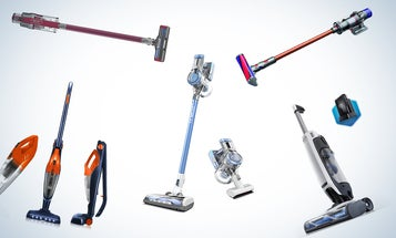 The Best Cordless Vacuum Cleaners to Make Quick Work of Messes