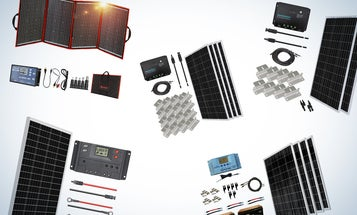 The Best Solar Panel Starter Kit to Save Energy and Increase Efficiency
