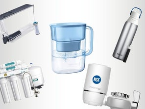The Best Water Purifiers for Clean Drinking Water