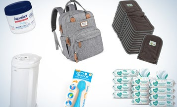 The Best Diaper Supplies to Keep Your Baby Clean and Fresh