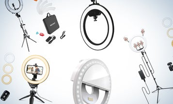 The Best Ring Lights to Help Everything Look Better