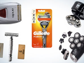 Best Scalp Razors to Shave Your Head