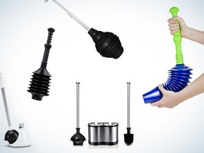 2021's Best Toilet Plungers for Your Home