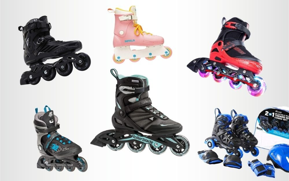 The Best Inline Skates of 2021