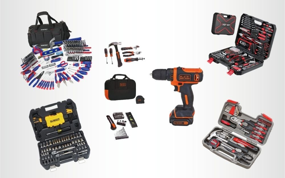 The Best Tool Kits of 2021