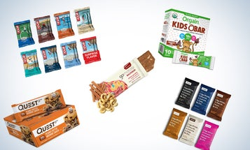 Best Energy Bars to Refuel on the Go