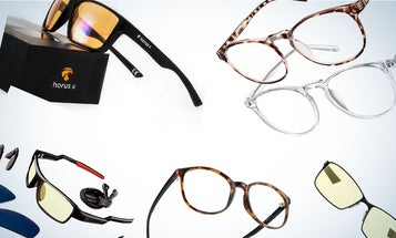 Best Gaming Glasses to Keep Your Eyes Sharp While Playing
