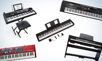 The Best Electric Pianos to Play and Compose Music