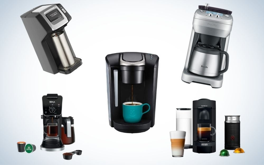 The Best Single-Serve Coffee Makers of 2021