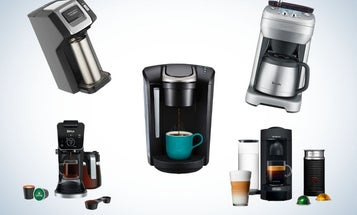 The Best Single-Serve Coffee Makers for Your Morning Brew