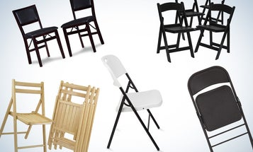 The Best Folding Chairs for Temporary Event Seating