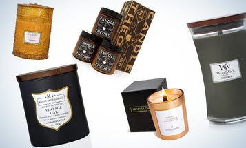 The Best Wood Wick Candles to Help You Relax