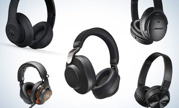 2021's Best Noise Cancelling Headphones to Keep You in Your Zone