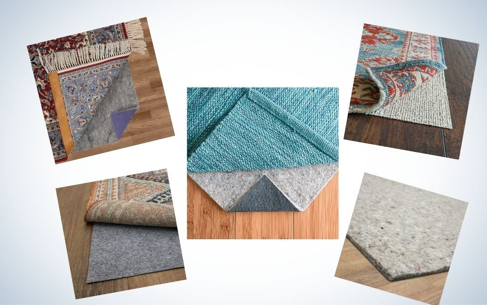 The Best Rug Pads of 2021
