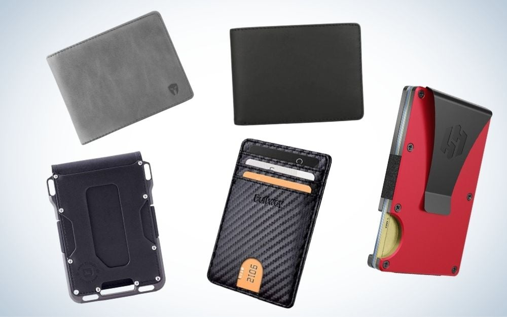 The Best Wallets of 2021