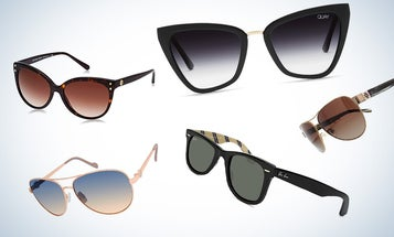 The Best Sunglasses to Protect Your Peepers in Style