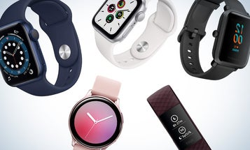 The Best Smartwatches to Buy in 2021