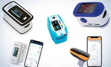 The Best Pulse Oximeters of 2021 For Better Health Monitoring