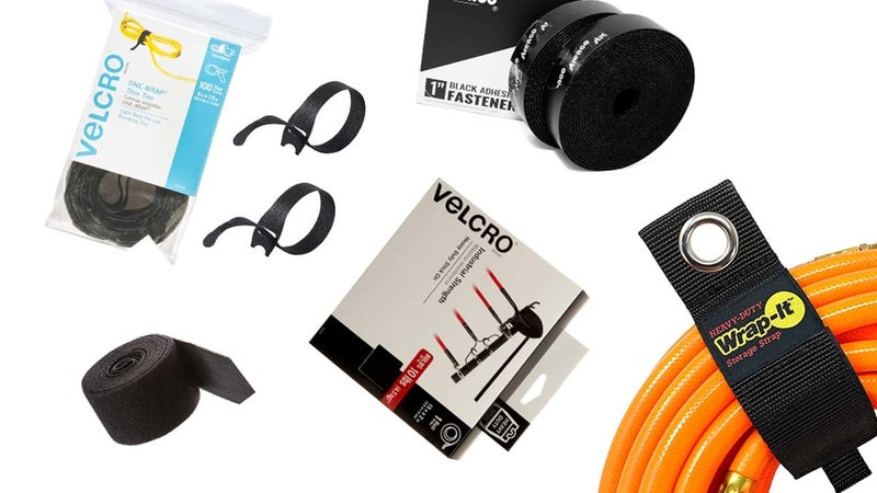 Keep Your Life Together With the Best Velcro Straps